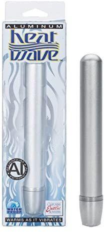 Aluminum Heat Wave Slender Warming Vibe ( 3 Colors )