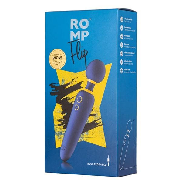 Romp Flip