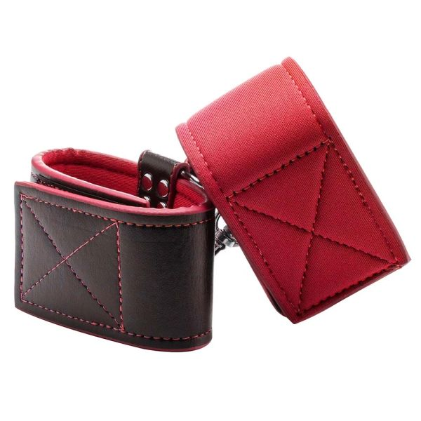 Ouch! Reversible Wrist Cuffs