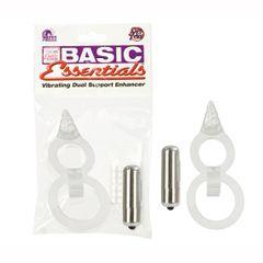 Basic Essentials-Vibe Dual Support Enchancment