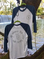 "River Hippie ""Go Where The River Takes You"""