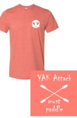 """Yak Attack"" T-Shirt"