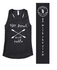 """Yak Attack"" Tank"
