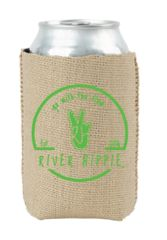 River Hippie Coozie