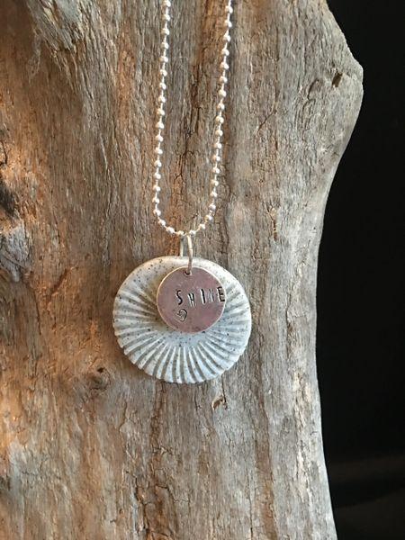 Diffuser Necklace (Shine) DN1