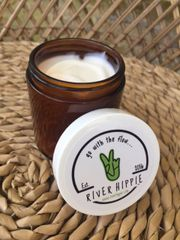 """River Wild"" Perfumed Body Lotion"
