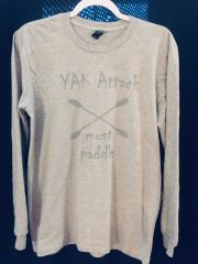 """Yak Attack"" Long Sleeve"