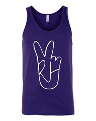 River Hippie Signature Hand Tank Multiple Colors