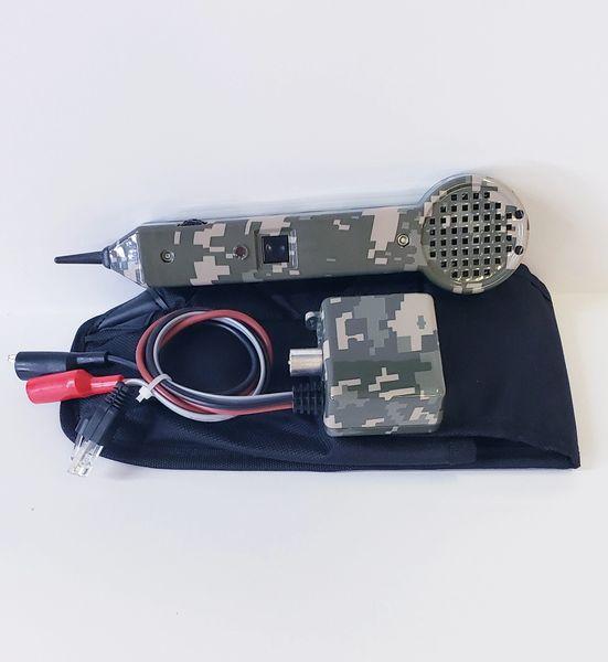 Cable Toner and Generator Custom