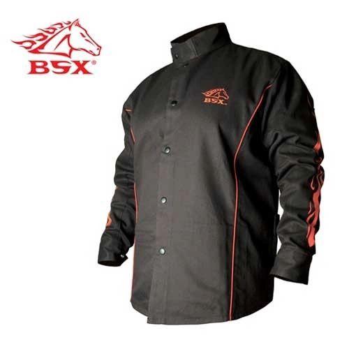 BSX TruGuard 200 FR Welding Jacket