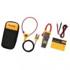 Fluke True RMS AC/DC Clamp Meter with iFlex Flex Cable