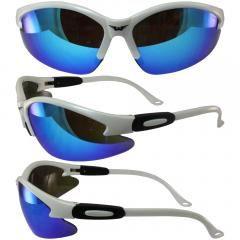 Global Vision Eyewear Blue Lens