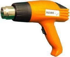 Hawk Heat Gun 1500w