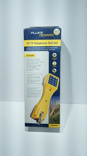 """TS 19 Telephone Test Set """"New in Open Box"""""""