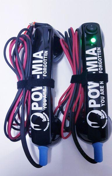 Continuity Test Phones- POW-MIA