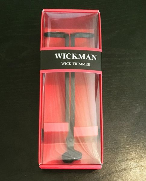 Wick Trimmer