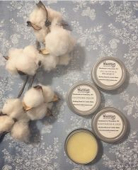 Healing Hand & Cuticle Balm