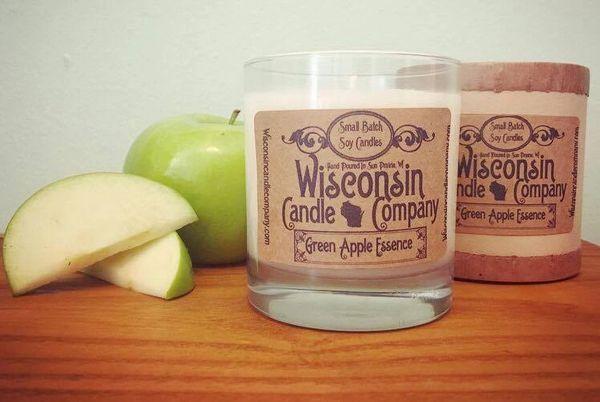 Green Apple Essence