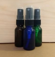 Essential Oil Spirit Spray