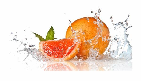 Grapefruit Splash