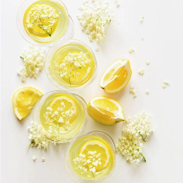 Lily Lemon Drop