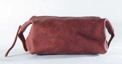 Bison Dopp Kit / Accessory Bag