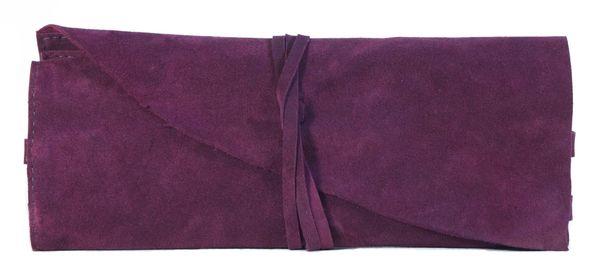 Jewelry Roll Bag