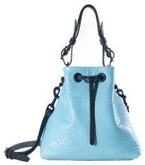 Lambskin Bucket Bag