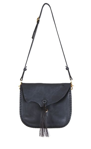 Large Pony Crossbody