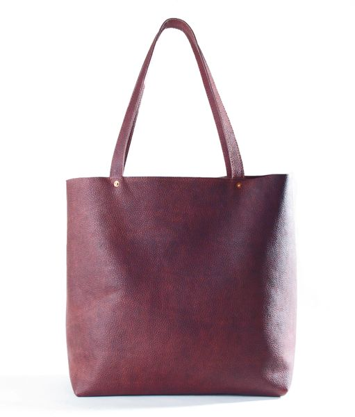 Heritage Tote - Large