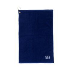 Navy Golf Towel