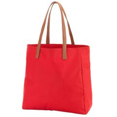 Red Game Day Tote Bag