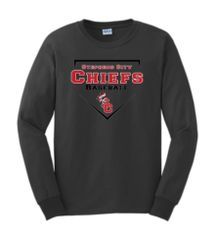 SC Chiefs Homebase