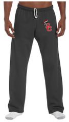 SC Chiefs Open Cuff Sweatpants