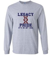 LCA Spirit Long Sleeve T-shirt