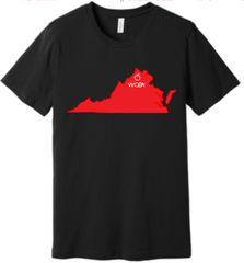 WCEA Virginia T-shirt