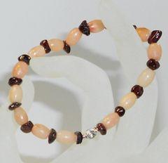 Peach Marble 5441