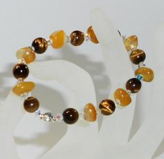 Yellow Agate 5404