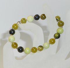 Yellow Turquoise 5395