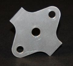 COIL BRACKET MOUNTING TAB