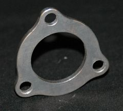 STEERING COLUMN FLANGE