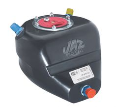 JAZ 1 1/2 GALLON PRO STOCK II FUEL CELL