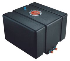JAZ 8 GALLON HORIZONTAL FUEL CELL W/ SUMP