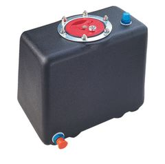 JAZ 4 GALLON ECONO RAIL FUEL CELL