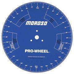"MOROSO 18"" DEGREE WHEEL"