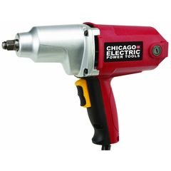 """Chicago Electric Impact Wrench - 1/2"""""""
