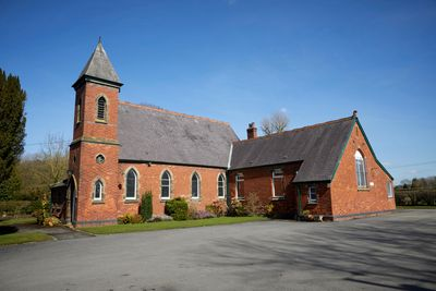 Mobberley Methodist Church
