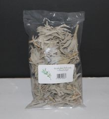 Buck Lee's Naturals ¼ Pound Sage Leaf For Charcoal Incense Burner