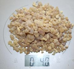 Buck Lee's Naturals ¼ Pound Frankincense Resin Tears