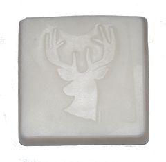 Buck Lee's Ugly Bar Soap Shea, Almond Oil 4oz